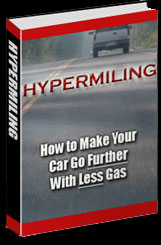 Hypermiling Ebook