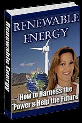 Renewable Energy Ebook